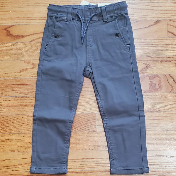 Mayoral Gray Jogger Pant