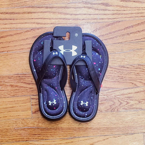 Under Armour marbella  VII Graphic Sandal