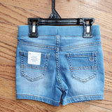 Mayoral Light Boys Denim Shorts