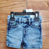 Mayoral Baby Boys Denim Short