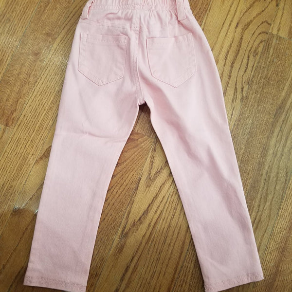 ML Kids Coral Jeggings