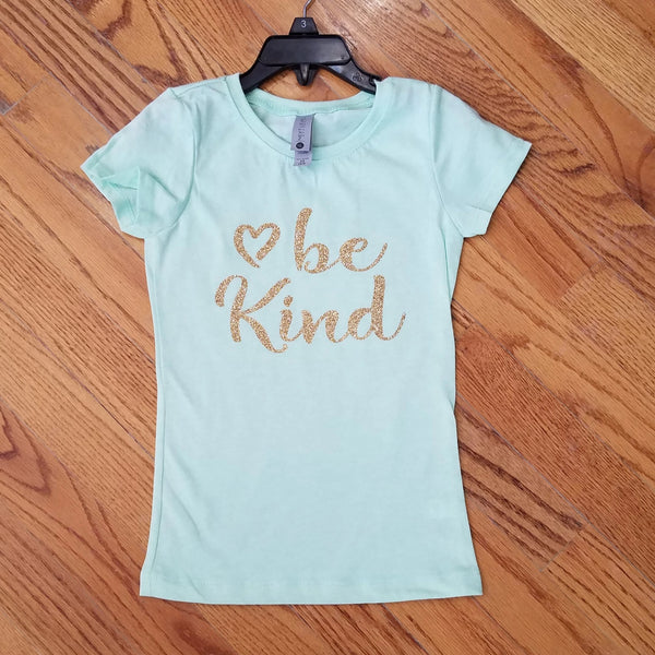 Karri's customs- Be Kind mint