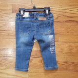 Mayoral Baby Girl Jeans