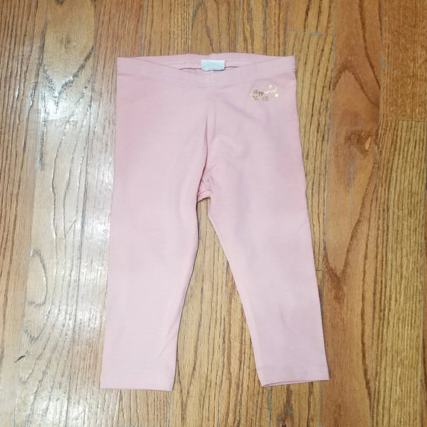 Mayoral Blush Leggings