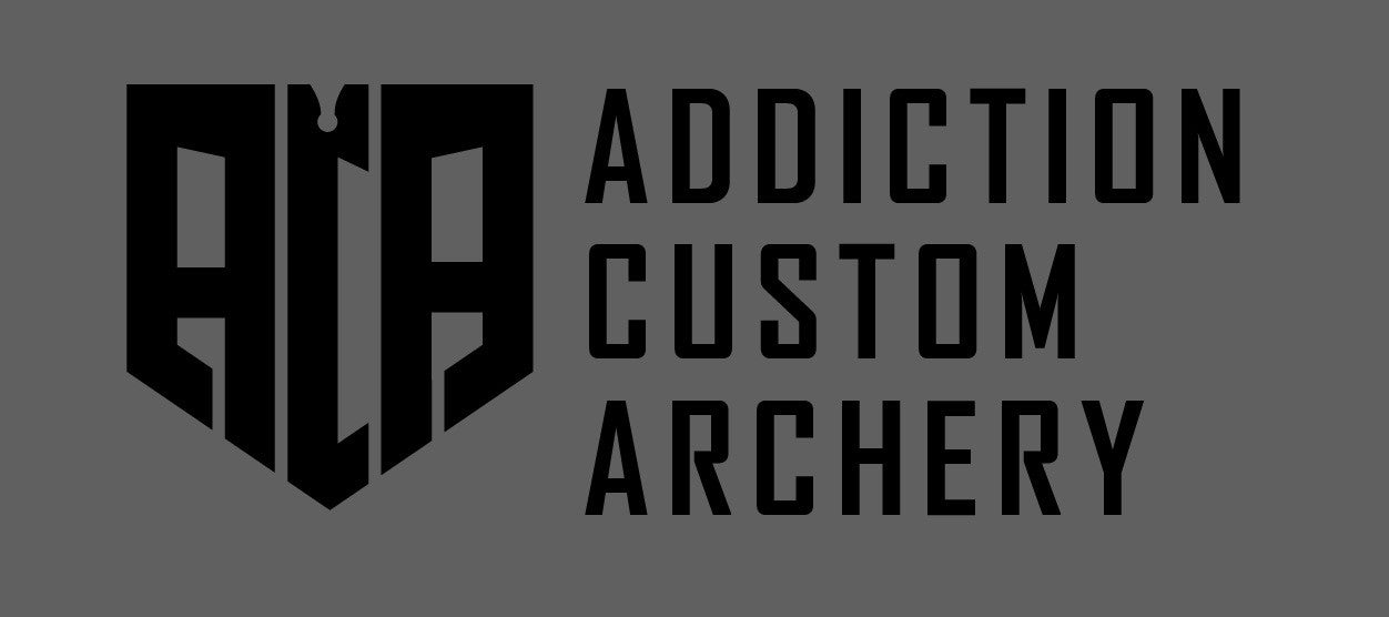 Addiction Custom Bowstrings