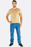 Blue Slim Fit Jeans