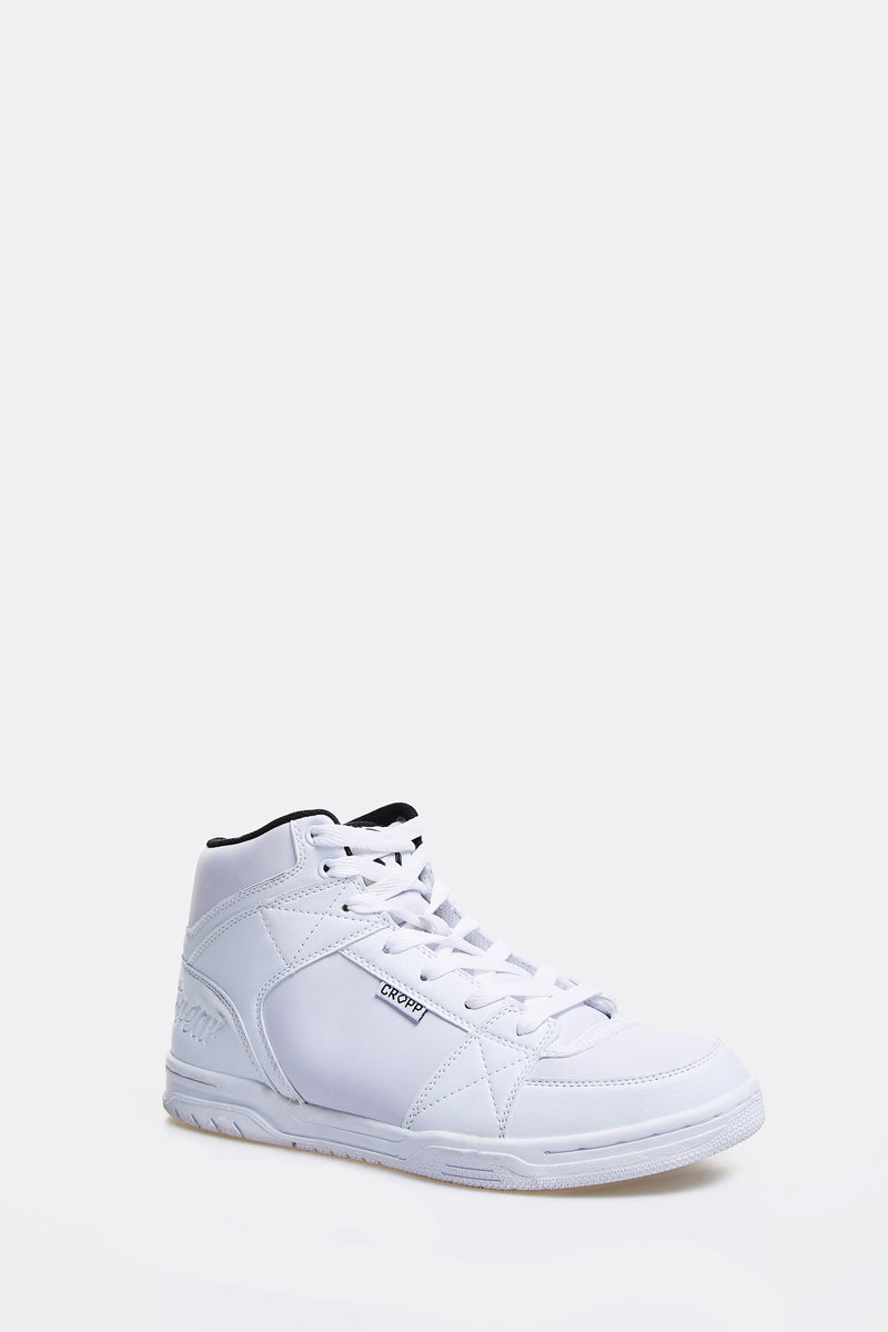 High top mens shoes