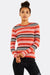 Multicolour Cotton Jumper
