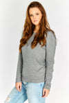 Long Sleeved Loose Fit Jumper
