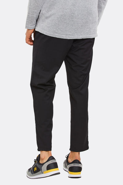 Straight Grey Trousers