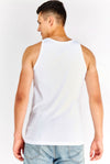 Basic White Cotton Top