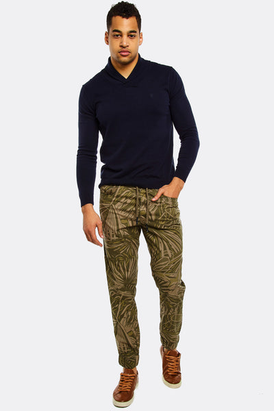 Fashion men's trousers