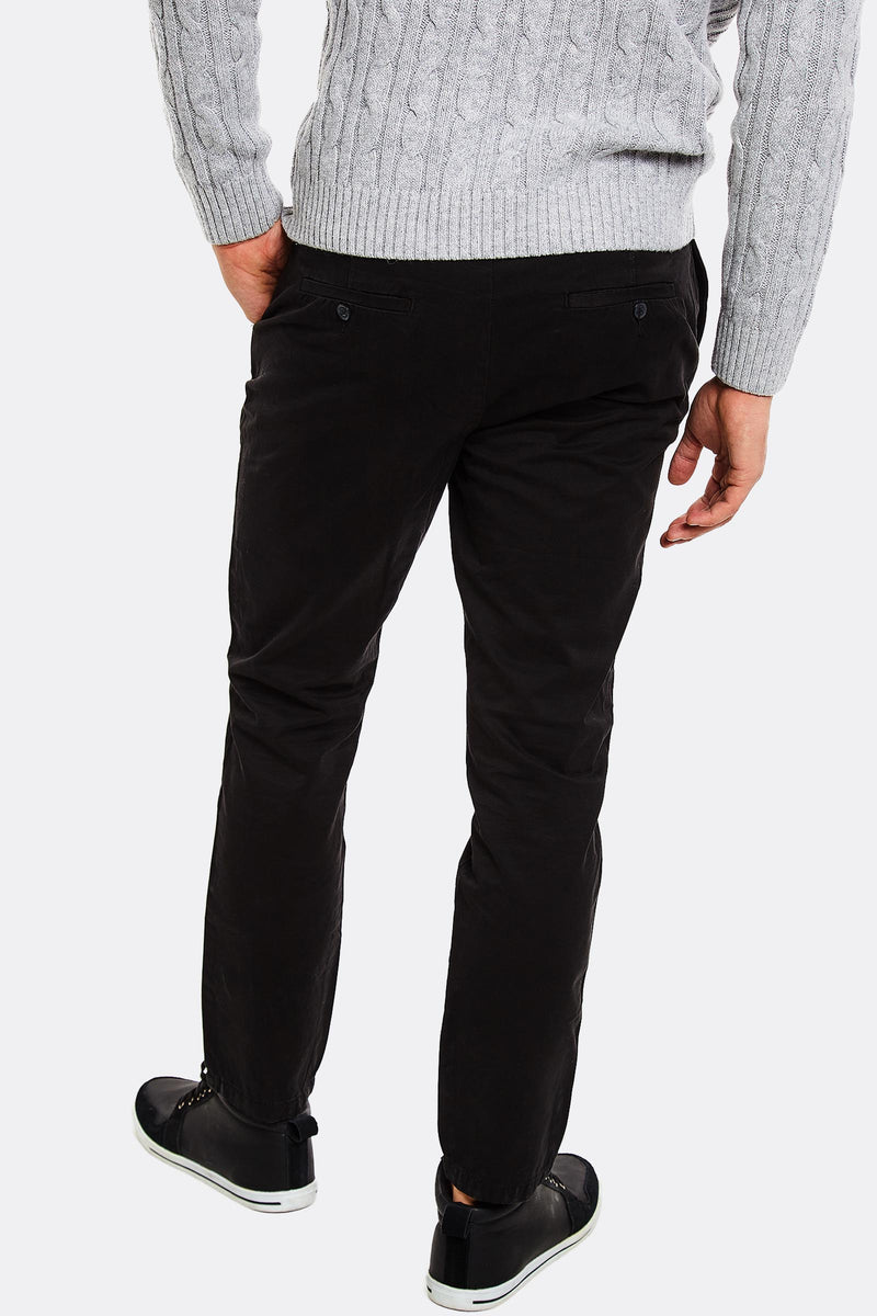 Tight Fit Mens Trousers