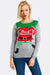 Light Grey Christmas Jumper