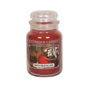 Hot Chocolate Kittredge 23oz Candle Jar