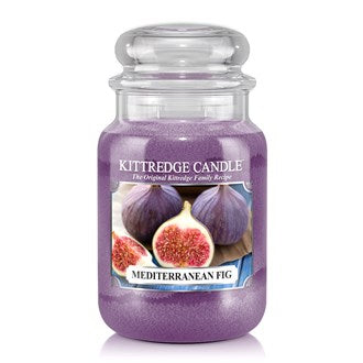 Mediterranean Fig Kittredge 23oz Candle Jar