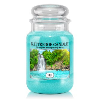 Fiji Kittredge 23oz Candle Jar