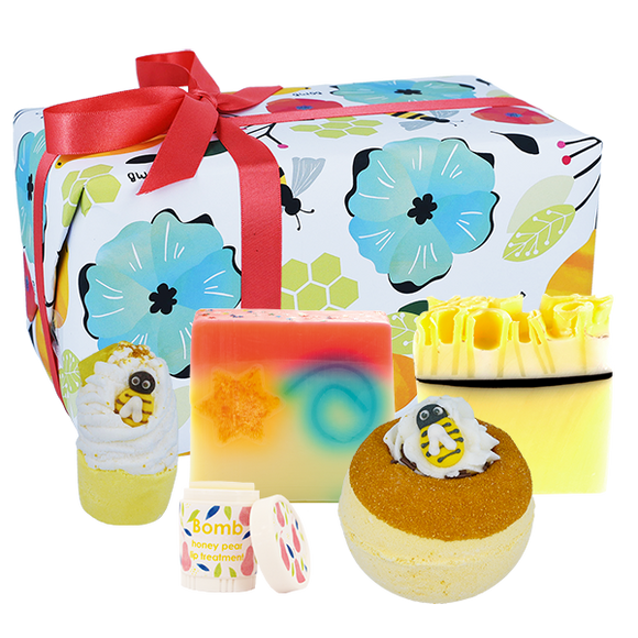 Bee-autiful Gift Pack