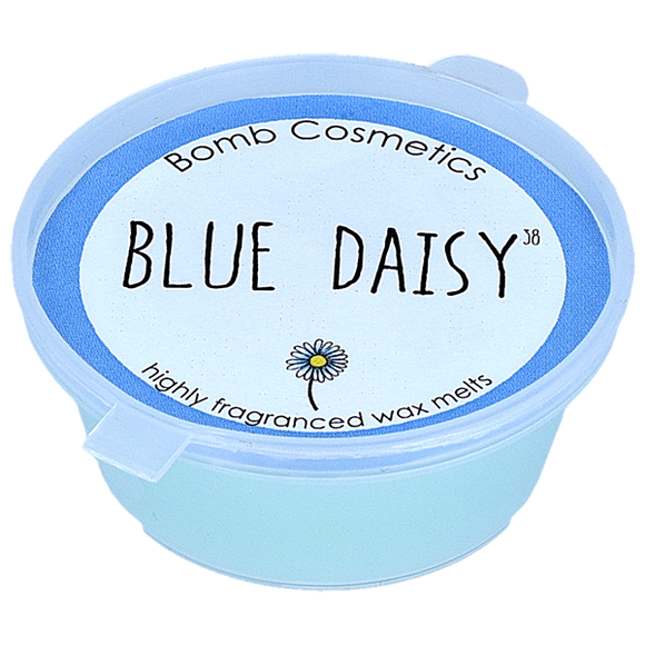 Blue Daisy Mini Melt