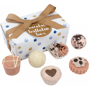 Chocolate Balliton Gift Box