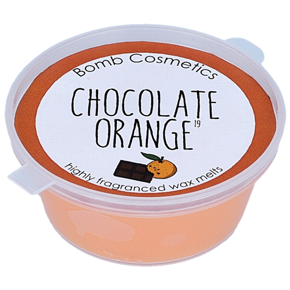 Chocolate Orange Mini Melt