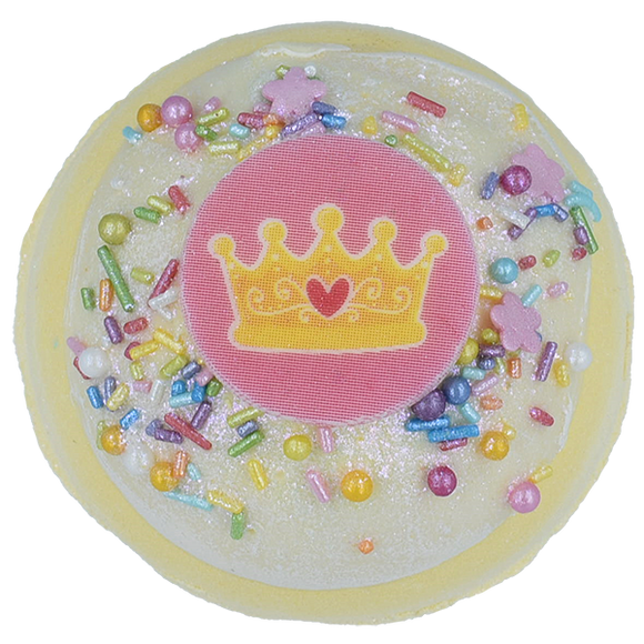 Crowning Glory Bath Blaster 160g