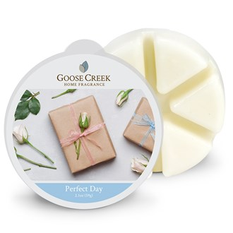 Perfect Day Goose Creek Scented Wax Melts