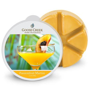 Passionfruit Martini Goose Creek Scented Wax Melts