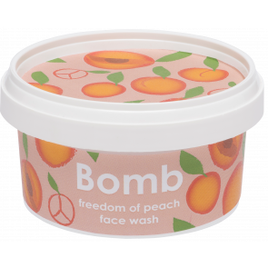 Freedom of Peach Face Wash
