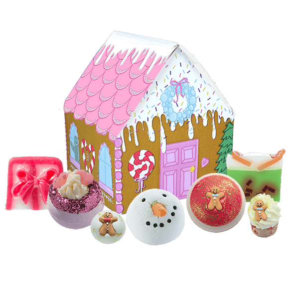 The House of Sugar & Spice Gift Pack
