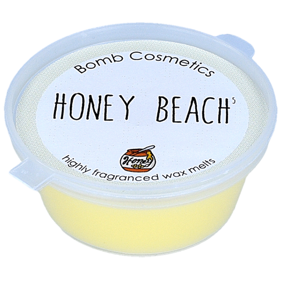 Honey Beach Mini Melt