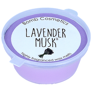 Lavender Musk Mini Melt