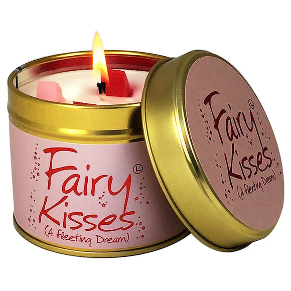 Fairy Kisses Scented Tin