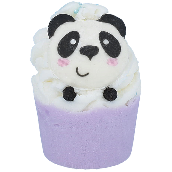 Panda-monium Bath Mallow 50g