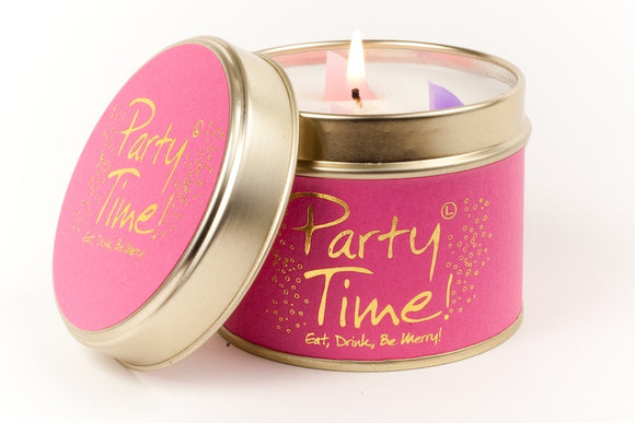 Party Time! Scented Candle