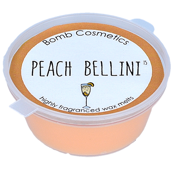 Peach Bellini Mini Melt