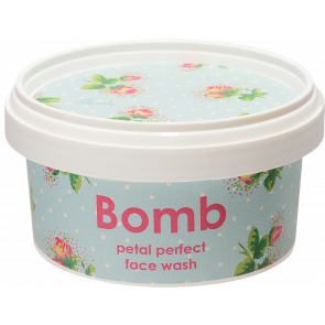 Petal Perfect Face Wash