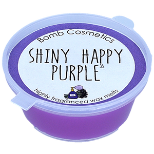 Shiny Happy Purple Mini Melt
