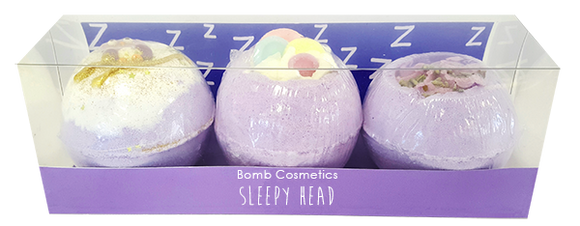 Sleepy Head Blaster Gift Pack