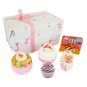 Sprinkle Of Magic Gift Box