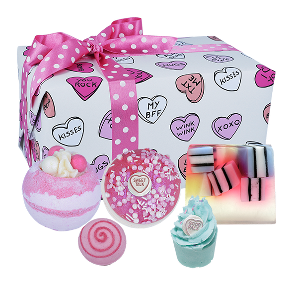 Sweet Illusion Gift Pack
