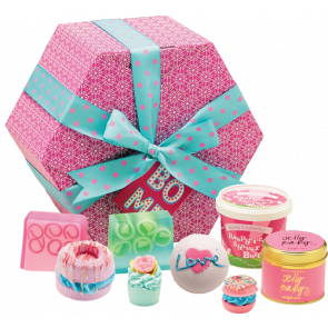 The Bomb Gift Box