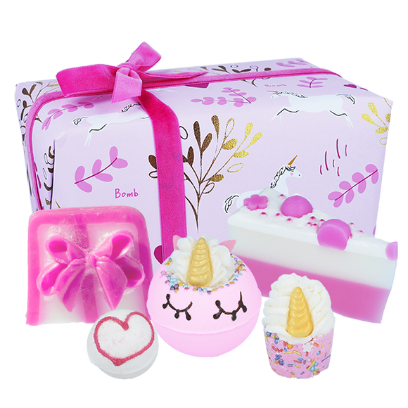 Unicorn Sparkle Gift Pack