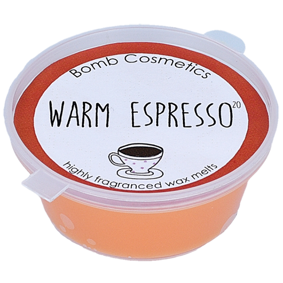 Warm Espresso Mini Melt