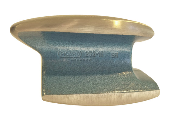 General Purpose Anvil Block 2521100 Bumping Tool - Blacksmith Source Tool Company
