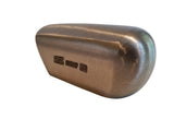 "Auto BodyBumping Dolly Anvil Block ""Mercedes"" Pattern 2521700 - Blacksmith Source Tool Company"