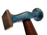 Auto Body Standard Planishing Bumping Hammer by Picard 2523002 - Blacksmith Source Tool Company