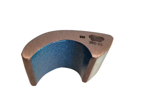 Auto Body Bumping Dolly Anvil Block 2525500 Special Pattern - Blacksmith Source Tool Company