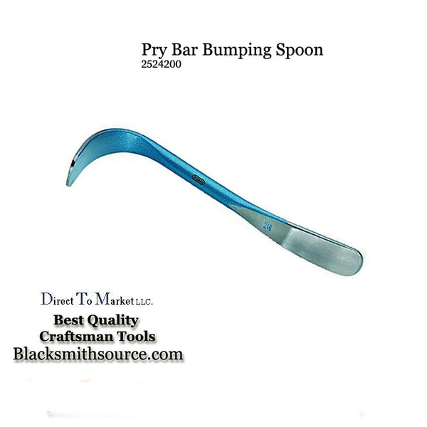 Autobody Bumping and Pry Spoon body repair 2524200 by Picard - Blacksmith Source Tool Company