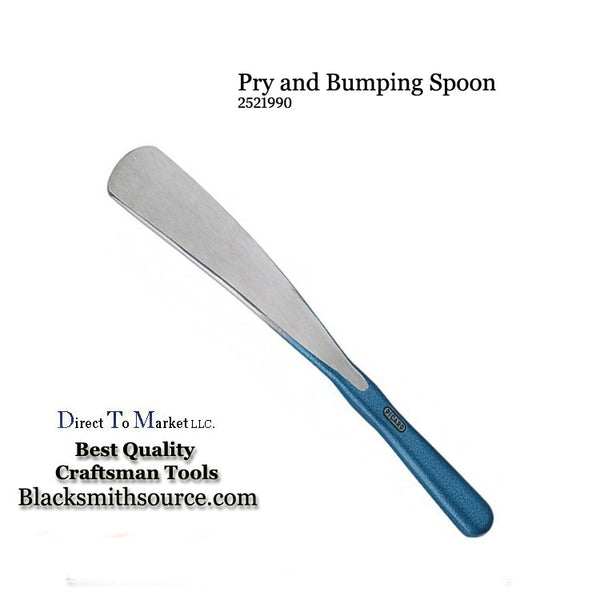 Autobody Bumping Body Repair Spoon and Pry Bar 2521990